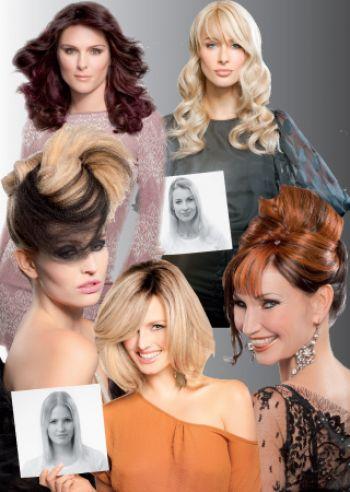 extensions de cheveux / STYLE EXTREME : Salon de coiffure - Montgeron