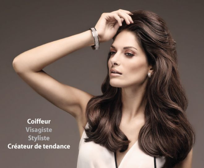 Accueil salon vl institut salon de coiffure saint for Accueil salon de coiffure