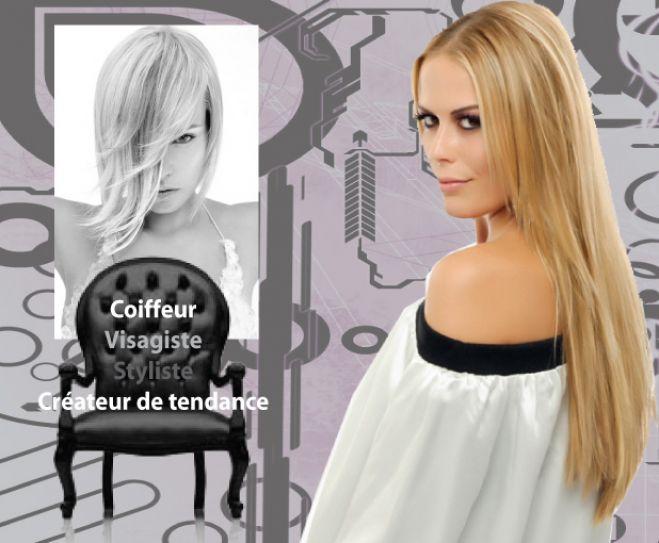 Accueil techni coiff salon de coiffure orleans for Accueil salon de coiffure