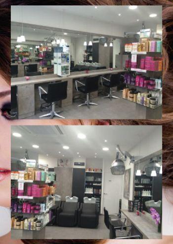 Le salon de coiffure jd coiffure salon de coiffure paris for Salon de coiffure sur paris