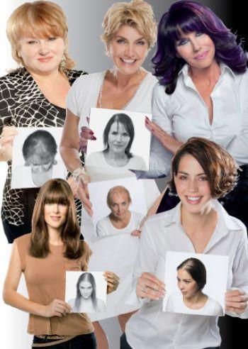 Extensions de cheveux / KRAEMER BROGLIE : Salon de coiffure ...