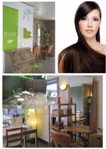 Le salon de coiffure creations mc salon de coiffure for Salon de coiffure extension