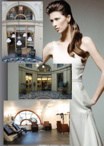 Le salon de coiffure isaura salon de coiffure paris for Salon de coiffure sur paris
