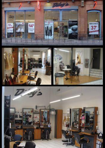 Boutique du coiffeur haguenau coupe de cheuveux youtube for Salon de coiffure montreuil