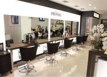 Le salon de coiffure franck provost salon de coiffure for Tarif salon franck provost