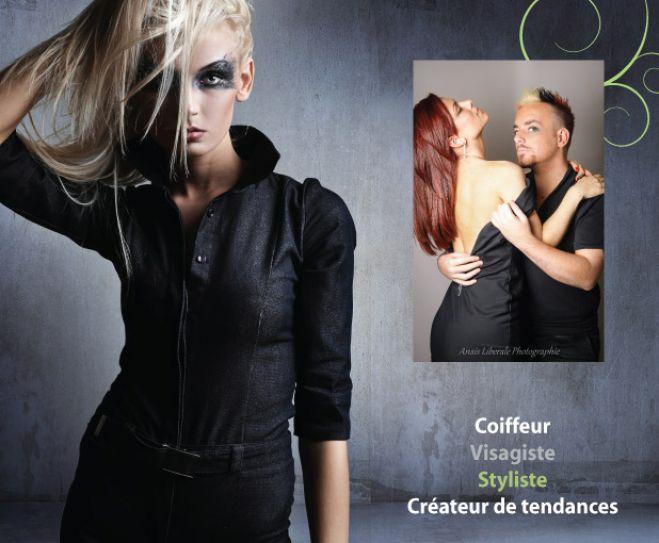 Accueil coiff 39 design salon de coiffure yutz for Accueil salon de coiffure