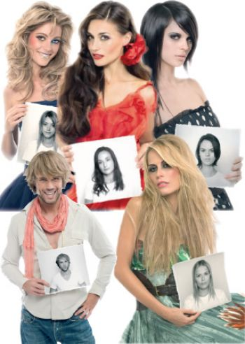 Les extensions de cheveux / ESPRIT COIFFURE : Salon de Coiffure ...